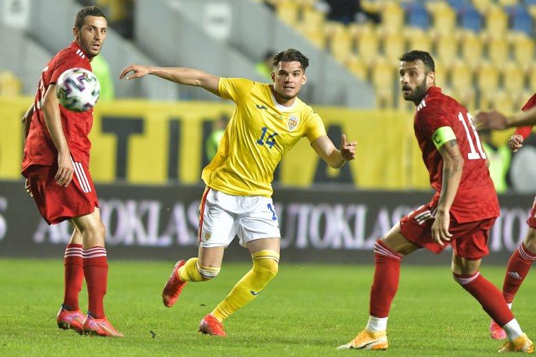 Az angolokkal játszik a román fociválogatott – a vasárnapi sportműsor