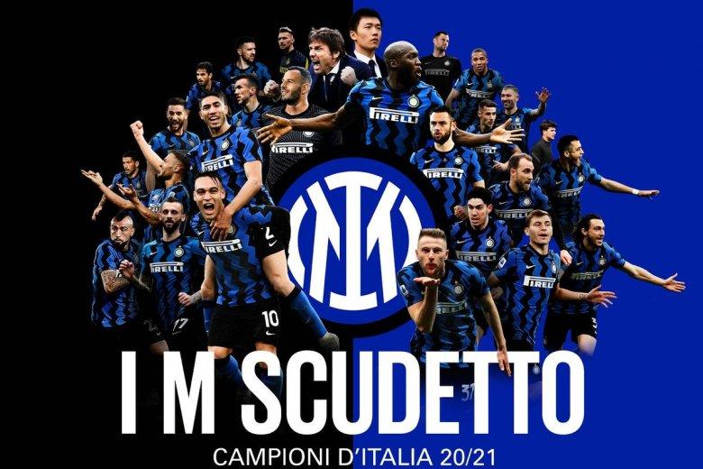 Vége a Juventus egyeduralmának, az Inter a bajnok Olaszországban