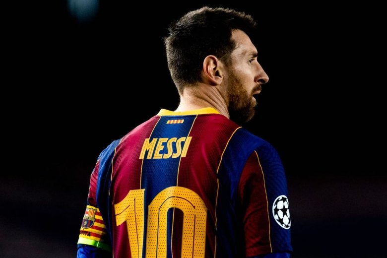 A Barcelona bejelentette, Lionel Messi távozik a klubtól – hivatalos