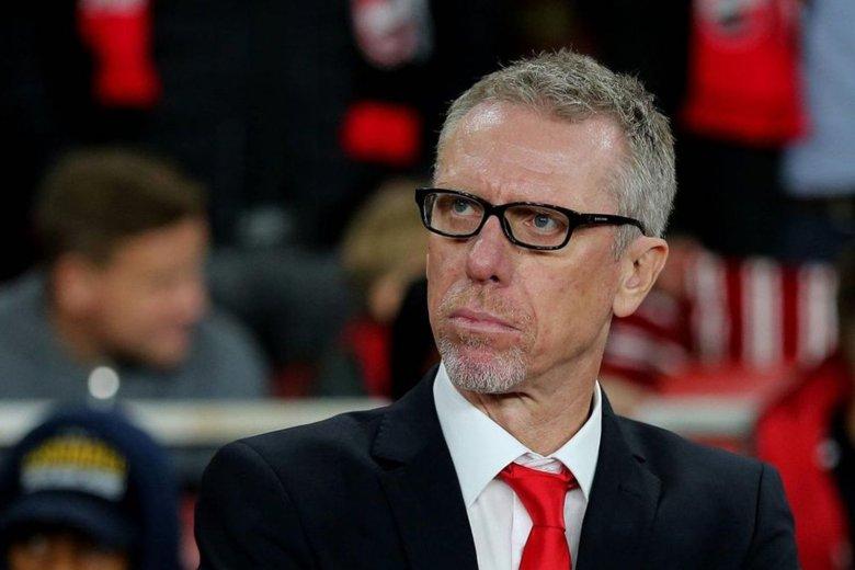 Peter Stöger lett a Ferencvárosi TC új vezetőedzője