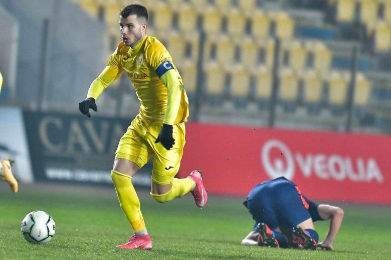 Vékony győzelmével a Petrolul megelőzte az FK-t