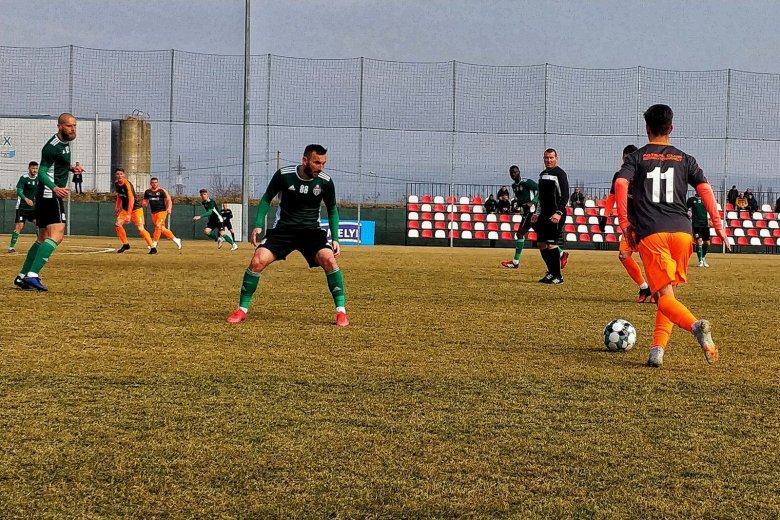 Sepsi OSK–SZFC: hasznos felkészülési meccs mindkét félnek
