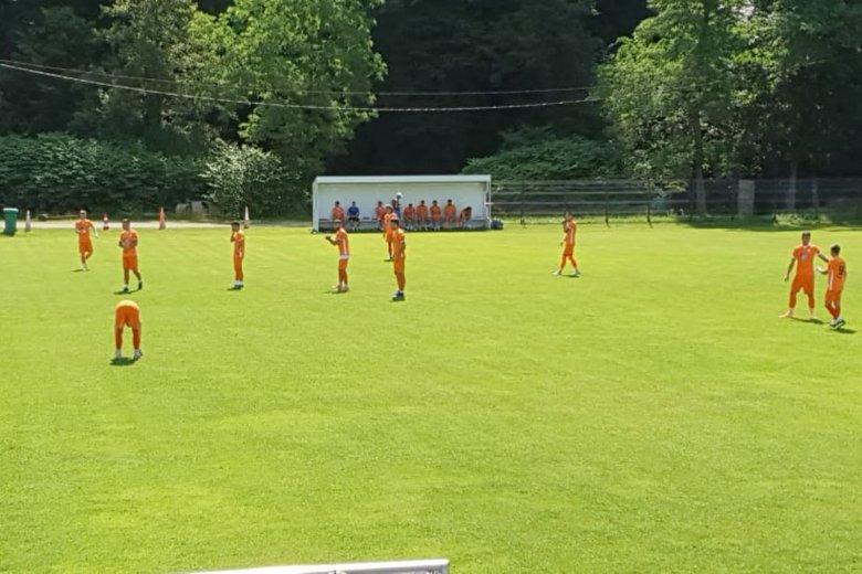Két góllal verte az SZFC a Dési Someșult
