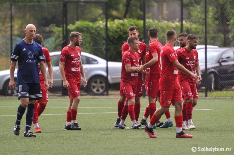 Sima SZFC-siker a kupában