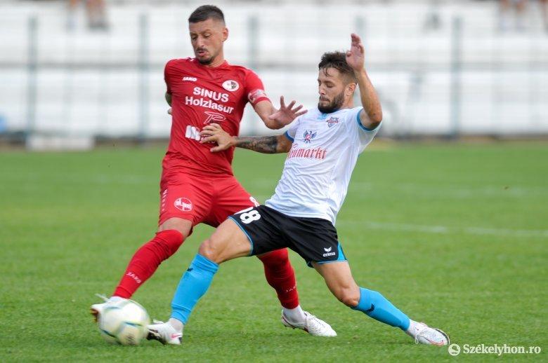 Kupaellenfelet kapott az SZFC és az FK Csíkszereda