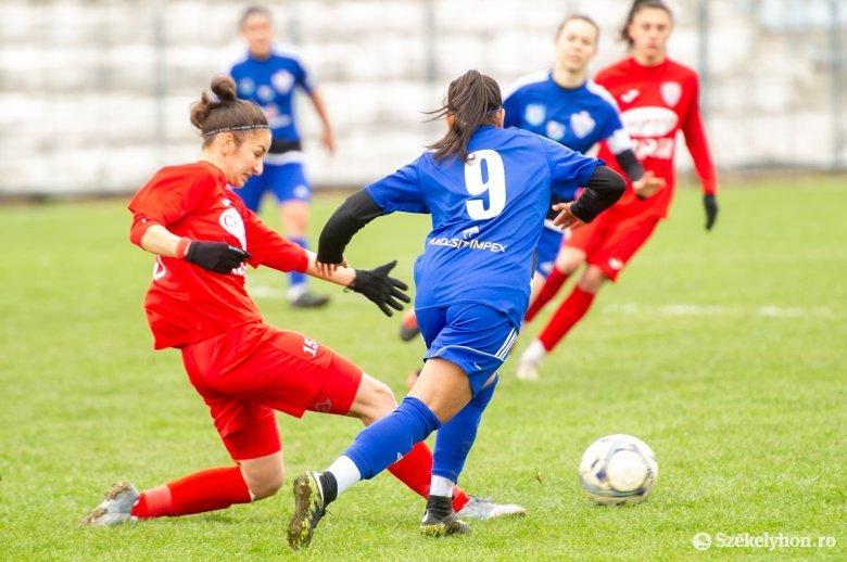Vasas Femina: mindkét csapat kikapott
