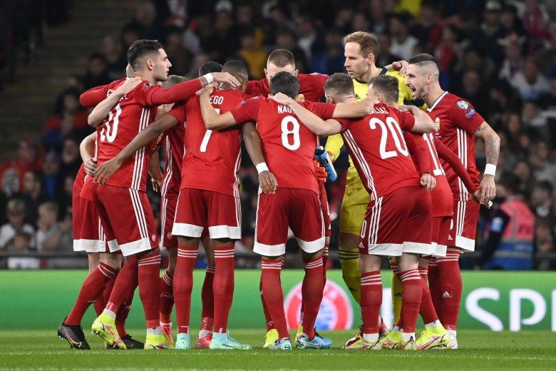 Magukra találtak a magyar fiúk, pontot szereztek az Eb-döntőstől