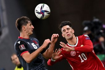 Angol–magyar a Wembley-ben – a keddi sportműsor