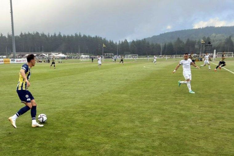 Világhírű csapat ellen játszott tesztmeccset az FK Csíkszereda