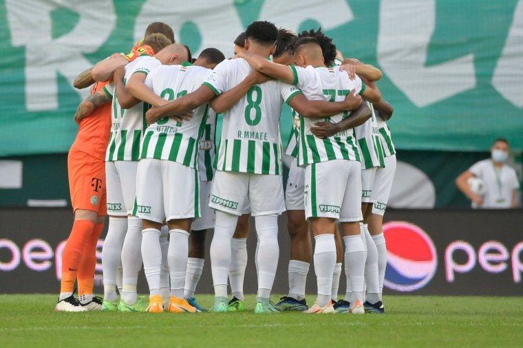 Kettőt rúgott, nyugodtan várhatja a visszavágót a Ferencváros