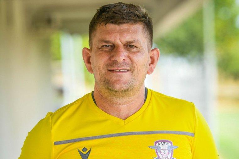 Mihai Ianc lesz a Székelyudvarhelyi FC vezetőedzője