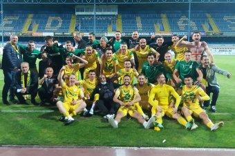Meglepetés a javából: a CS Mioveni helyet cserél a Hermannstadttal az 1. Ligában