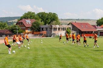 Ismerős ellenfelek a csoportban – kiegyenlített küzdelemre számítanak a Székelyudvarhelyi FC-nél