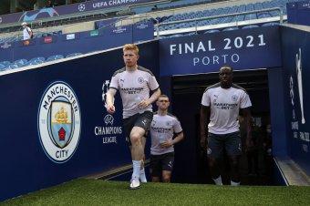 Angol házidöntő: a City a favorit, a Chelsea meglepetést okozhat