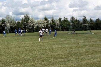 Egy-egy gól az FK Csíkszereda első tesztmeccsén