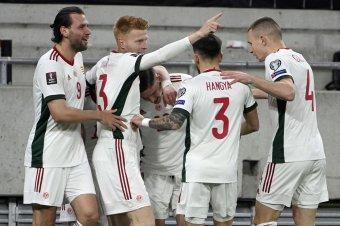 A magyar labdarúgó-válogatott megelőzte Romániát a FIFA-világranglistán