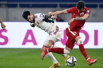 A magyar válogatott négyet vágott az andorrai műfüvesen