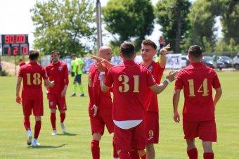 Sellenberk, Dés, Brăila, a Corona és a Steaua jutott fel a 2. Ligába