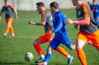 A hajrára készülnek a 3. ligás székelyföldi labdarúgócsapatok