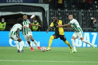 Nem előny az idegenben lőtt gólok, győzelmi kényszerben a Fradi