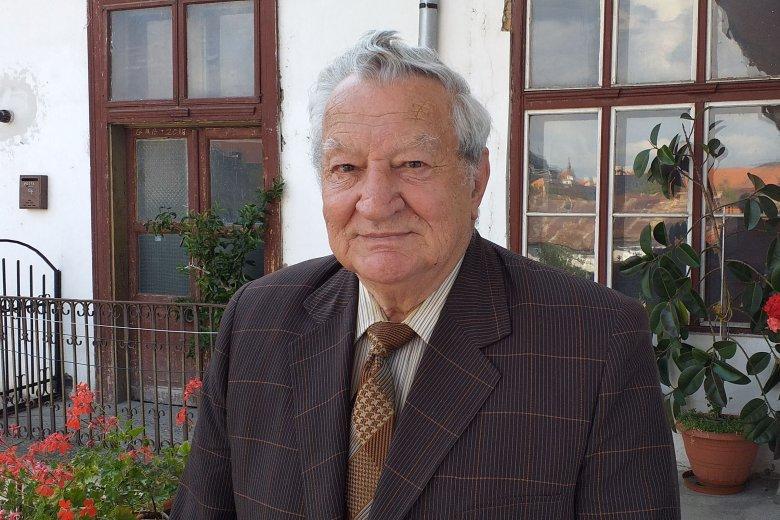 Aki a legfelsőbb szinten játszott: Bálint Andor