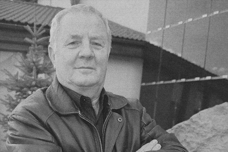 Elhunyt Lőrincz Géza