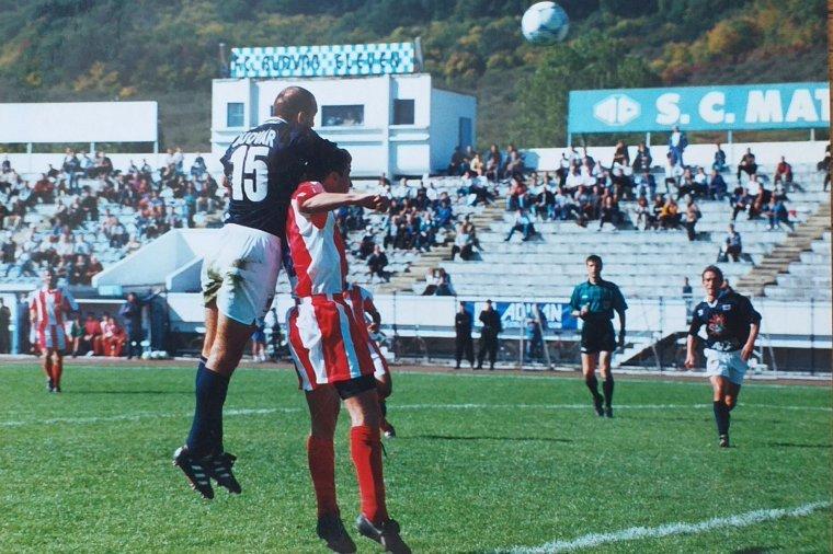 A Budvár FC tündöklése és bukása