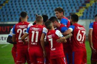 Botoșani már a dobogón az 1. Ligában