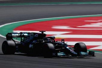 Ismét bejött a barcelonai pálya, Hamilton nyerte a Spanyol Nagydíjat
