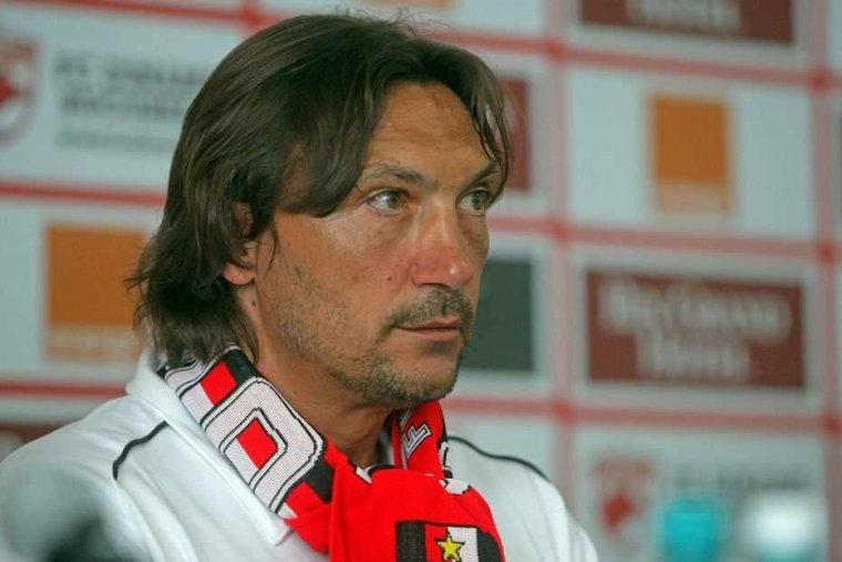 Korábbi olasz edzője vette át a Dinamo irányítását