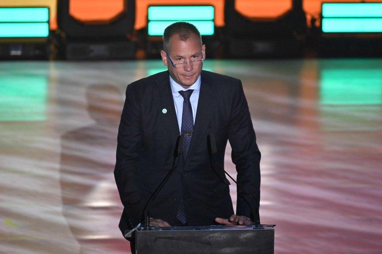 Nem elvárások, hanem várakozások vannak a magyar olimpikonokkal szemben