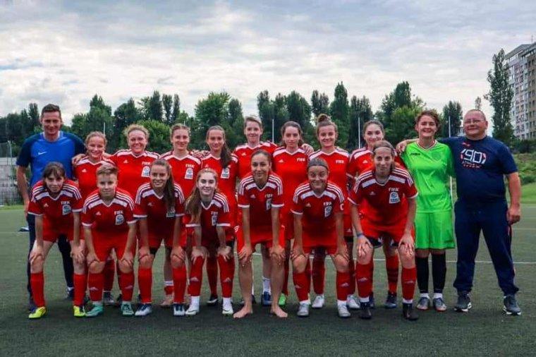 Újra lesz focicsapata a női élvonalban Marosvásárhelynek