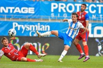 Nem tért magához az U Craiova a Konferencia Liga-kudarc után