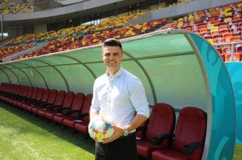 Bratu és Lobonț a román ifjúsági fociválogatottak élén