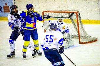 Egygólos Sportklub-vereség a döntő második felvonásán