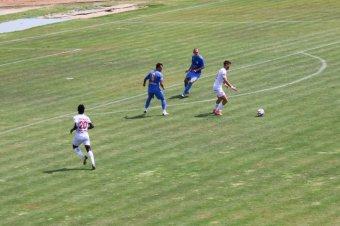 2. Liga: tizennégy gólt lőtt Konstancának a bodzavásári csapat