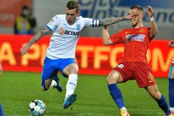 Kihagyott helyzetek sokasága, gól nélküli rangadó az 1. Ligában
