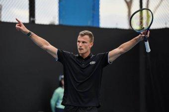 Tenisz-világranglisták: Fucsovics a karriercsúcs felé közelít