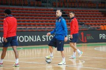 Csúnyán leszerepelt Boszniában a romániai futsalválogatott