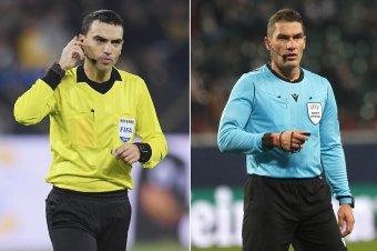 """Kovács István is """"kijutott"""" a labdarúgó Európa-bajnokságra"""