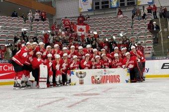 Kanada nyerte a női jégkorong-világbajnokságot