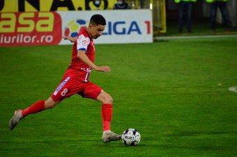 Playoff-résztvevőtől erősített a Kolozsvári CFR