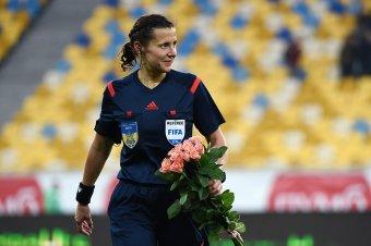 Vb-selejtező: női játékvezetőket delegáltak a román-liechtensteini mérkőzésre