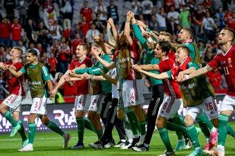 Magyarország maradt a 37., Románia két helyet rontott