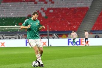 Megszenvedett San Marinóval a magyar válogatott
