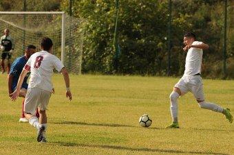 Döntőt játszanak a Székely Kupában