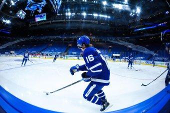 Új csapattal indul az NHL-szezon októberben