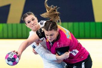 Női kézi BL: megy a Fradinak a norvég bajnok ellen