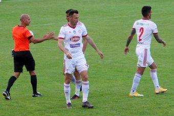 Felkészülési meccset játszott és középpályást igazolt a Sepsi OSK