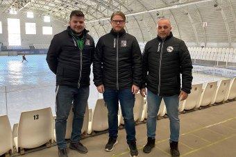 SZJA: hosszabbítottak a svéd edzővel